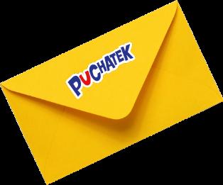 koperta z logo - kontakt